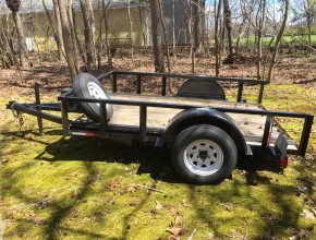 Trailer for Sale -2
